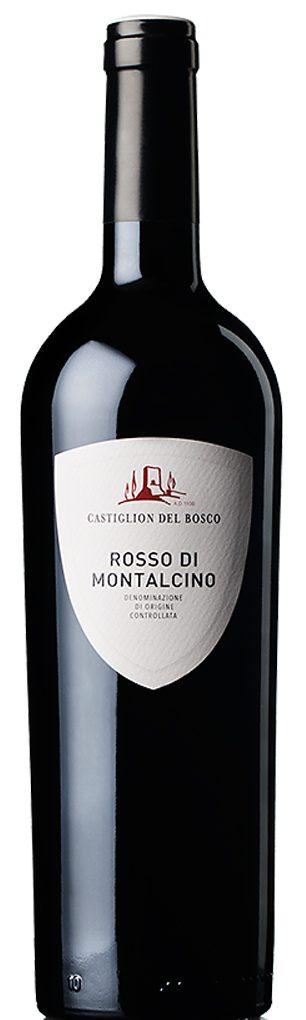 Castiglion del Bosco Rosso di Montalcino DOC 2014 — Castiglion del Bosco