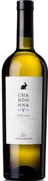 CdB Chardonnay 2016 — Castiglion del Bosco
