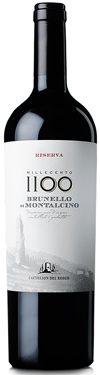 Millecento Riserva 2011 — Castiglion del Bosco