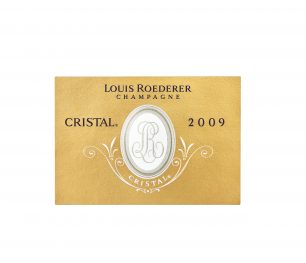 Antonio Galloni reviews Cristal 2009