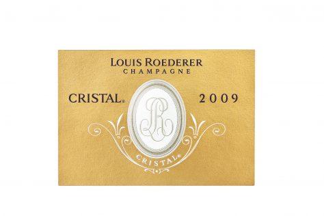 Antonio Galloni reviews Cristal 2009