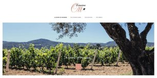 Domaines Ott Launches New Website