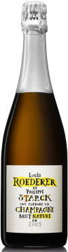 Brut Nature 2009 — Champagne Louis Roederer
