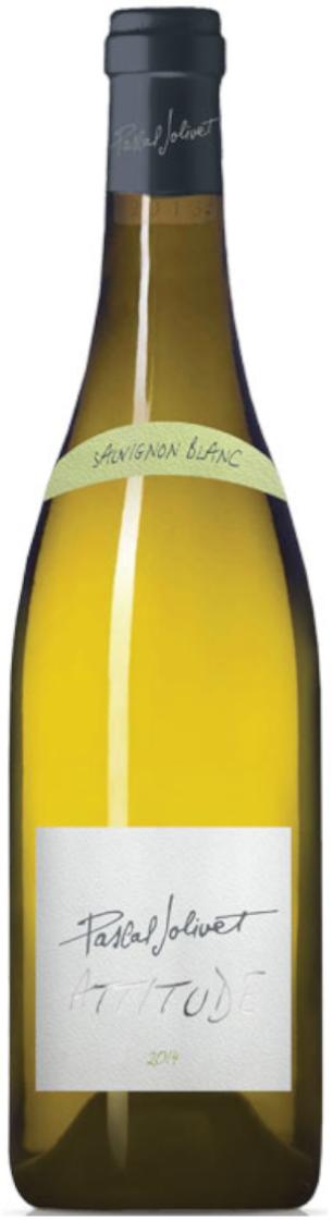 Pascal Jolivet Attitude Sauvignon Blanc 2016 — Pascal Jolivet