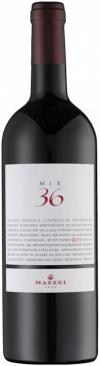 'Mix 36' 2013 — Castello di Fonterutoli