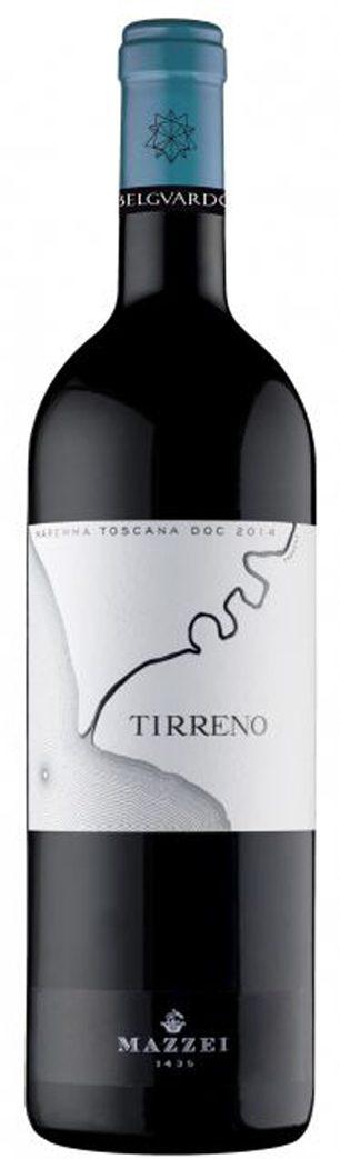 Belguardo 'Tirreno' 2014 — Belguardo