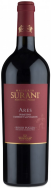 Ares Rosso 2016