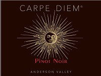 Carpe Diem Pinot Noir Scores 95 Points!