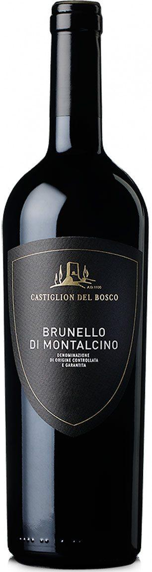 Castiglion del Bosco Brunello di Montalcino DOCG 2012 — Castiglion del Bosco