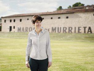 Q&A with Maria Vargas – Winemaker at Marqués de Murrieta