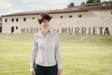 Q&A with Maria Vargas – Winemaker at Marqués de Murrieta
