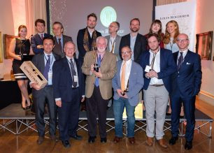 LRIWWA 2017 Winners Announced