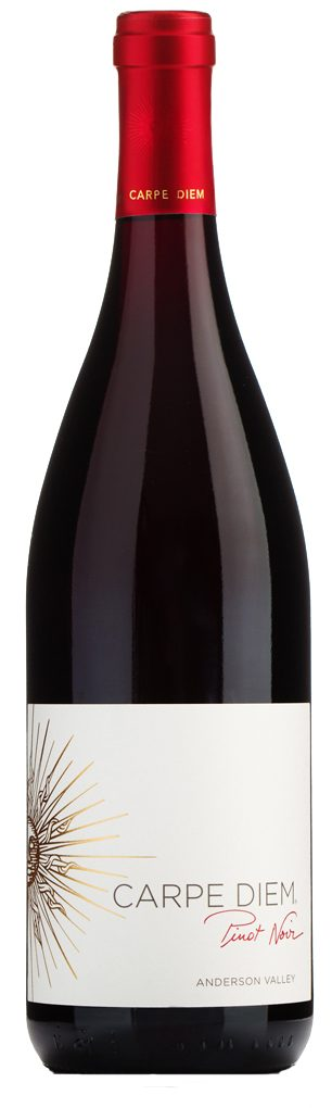 Carpe Diem Pinot Noir 2015 — Domaine Anderson