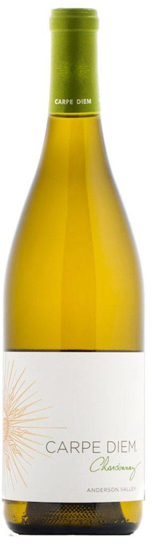 Carpe Diem Chardonnay 2016 — Domaine Anderson