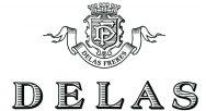 Delas Freres Logo