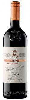Gran Reserva 2011 — Marqués de Murrieta