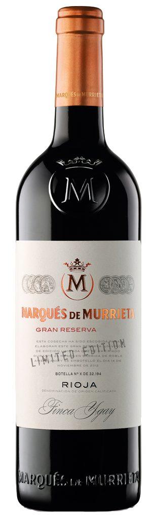 Marqués de Murrieta Gran Reserva 2011 — Marqués de Murrieta