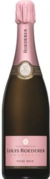 Louis Roederer Rosé Vintage 2012 — Champagne Louis Roederer