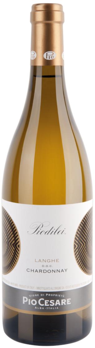 Pio Cesare 'Piodilei' Chardonnay DOC 2016 — Pio Cesare