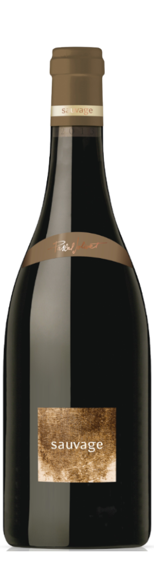 Pascal Jolivet Sancerre Rouge 'Sauvage' 2014 — Pascal Jolivet