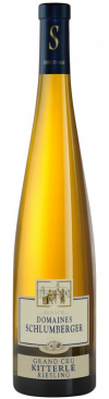 Riesling 'Kitterlé' 2015 — Domaines Schlumberger
