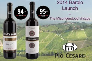 2014 Barolo Launch – The Misunderstood Vintage