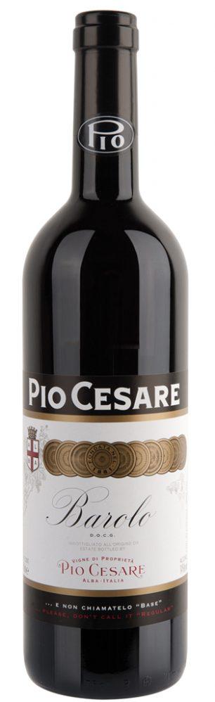 Pio Cesare Barolo DOCG 2014 — Pio Cesare