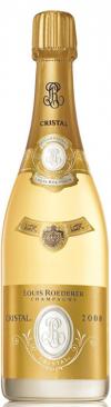 Cristal Brut 2008 — Champagne Louis Roederer