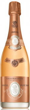 Cristal Rosé 2008 — Champagne Louis Roederer
