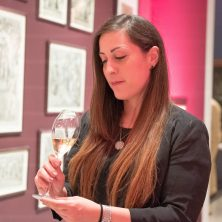 Francesca Beccalli — Customer Service Administrator