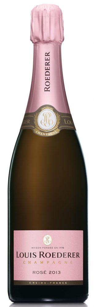 Louis Roederer Rosé Vintage 2013 — Champagne Louis Roederer