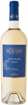 Arthemis Fiano 2017 — Masseria Surani
