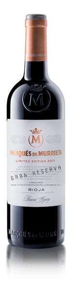 Marqués de Murrieta Gran Reserva 2012 — Marqués de Murrieta