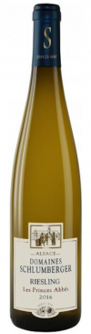 Riesling 'Les Princes Abbes' 2016 — Domaines Schlumberger