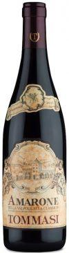 Amarone della Valpolicella Classico 2015 — Tommasi