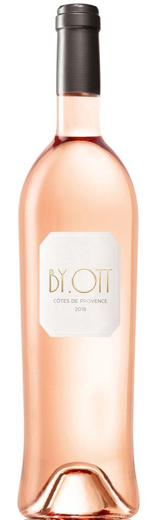 Domaines Ott By. Ott Rosé Côtes De Provence 2018 — Domaines Ott