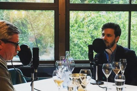 Jean-Baptiste Lecaillon talks on The Gentleman's Journal Podcast about The Future of Champagne