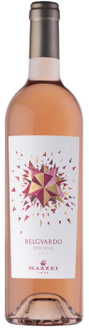Belguardo Rosé 2019 — Belguardo