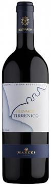 'Tirrenico' 2016 — Belguardo