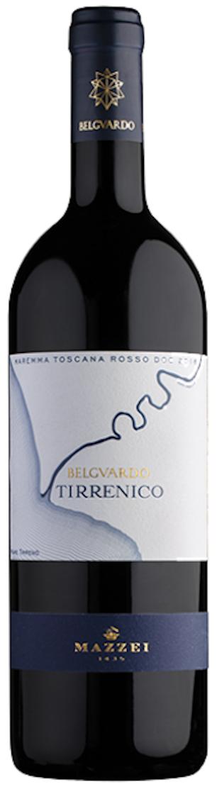 Belguardo 'Tirrenico' 2016 — Belguardo