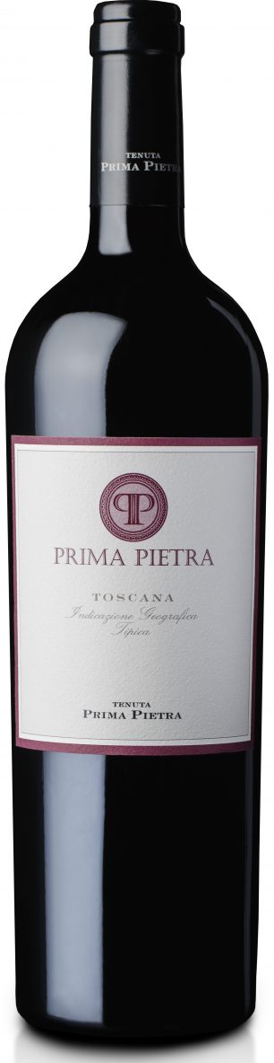 Prima Pietra IGT Toscana 2015 — Prima Pietra