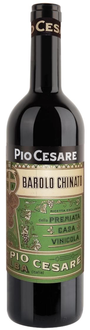 Pio Cesare Barolo Chinato NV — Pio Cesare