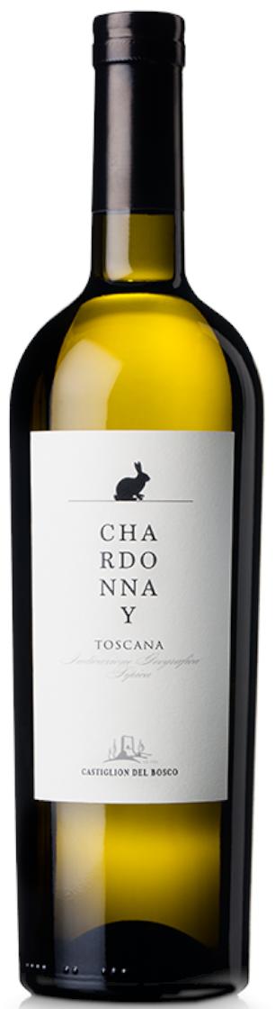 Castiglion del Bosco  Chardonnay 2018 — Castiglion del Bosco