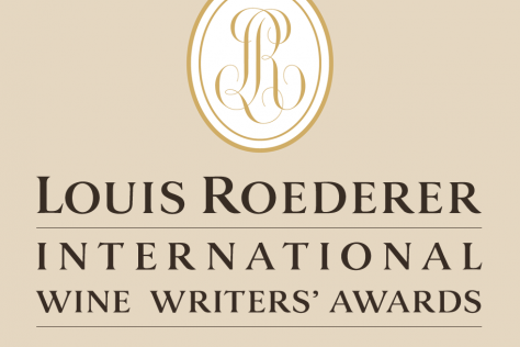 The Louis Roederer International Wine Writers' Awards 2019 Shortlist is Announced