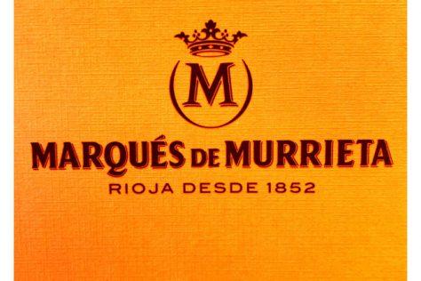 Greg Sherwood MW Scores Marqués de Murrieta New Vintages