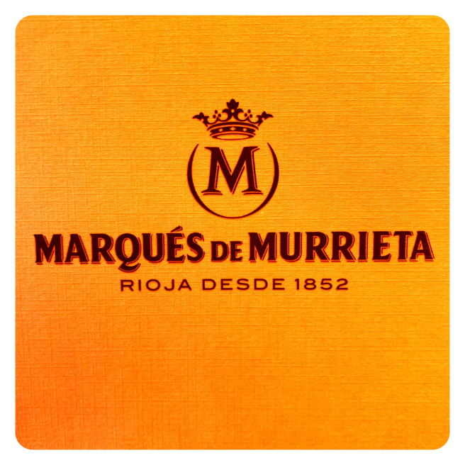 Greg Sherwood MW Scores Marqués de Murrieta New Vintages