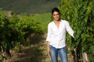Cecilia Leoneschi - Winemaker