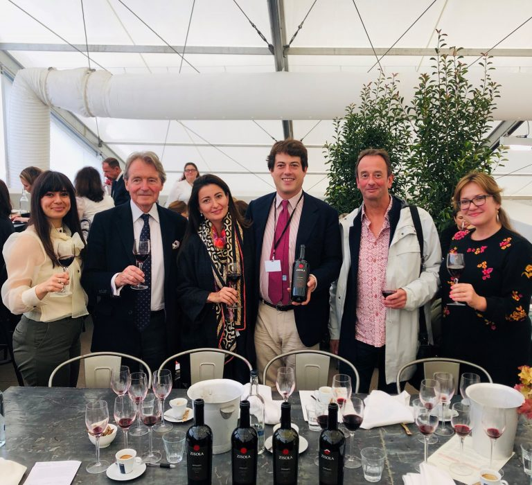 Doppiozeta's 10th Anniversary Celebration at Frieze London