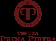 Prima Pietra Logo Red