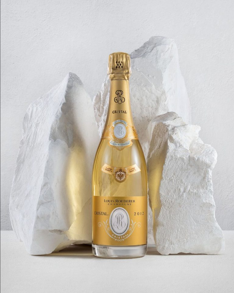 Revelation of Cristal 2012 – The Advent of a New Viticulture